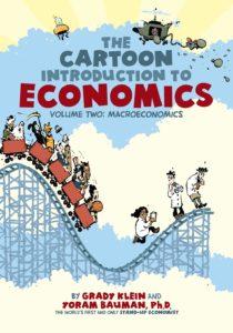 Cartoon Macroeconomics Cover