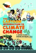 The Cartoon Introduction to Climate Change  (June 2014!)