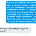 Vox should fire journalist David Roberts for intentionally lying about I-1631