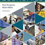 Grading Economics Textbooks on Climate Change – 2020 Update